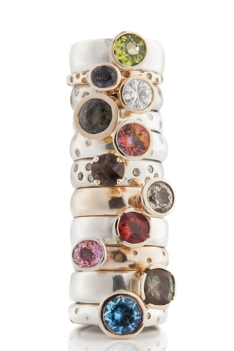 Debra Fallowfield | Jewellery | McATamney Gallery | Geraldine NZ