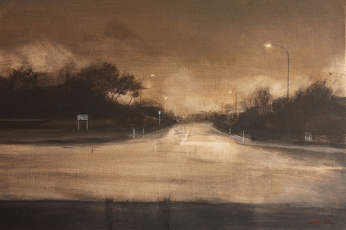 Brent Forbes| Intersection.| McAtamney Gallery and Design Store | Geraldine NZ