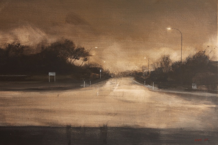 Brent Forbes | Intersection || McAtamney Gallery and Design Store | Geraldine NZ