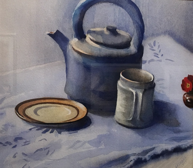 AA Deans  |Still Life |  McAtamney Gallery and Design store | Geraldine NZ