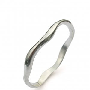 Debra Fallowfield | Aramoana Bangle | McAtamney Gallery and Design Store | Geraldine NZ